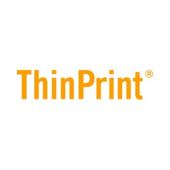 ThinPrint Certified Partner
